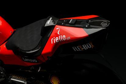 Desmosedici Ducati MotoGP Liveri 2021 Jack Miller Bagnaia (20)
