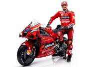 Desmosedici Ducati MotoGP Liveri 2021 Jack Miller Bagnaia (21)