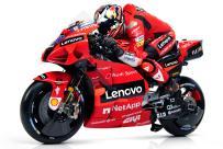 Desmosedici Ducati MotoGP Liveri 2021 Jack Miller Bagnaia (24)