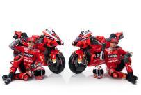 Desmosedici Ducati MotoGP Liveri 2021 Jack Miller Bagnaia (26)