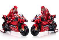 Desmosedici Ducati MotoGP Liveri 2021 Jack Miller Bagnaia (27)