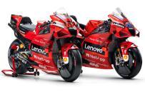 Desmosedici Ducati MotoGP Liveri 2021 Jack Miller Bagnaia (3)