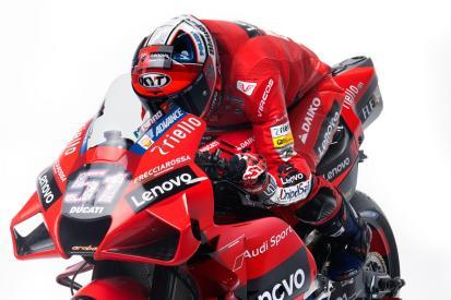 Desmosedici Ducati MotoGP Liveri 2021 Jack Miller Bagnaia (31)
