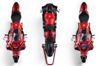 Desmosedici Ducati MotoGP Liveri 2021 Jack Miller Bagnaia (4)