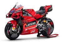 Desmosedici Ducati MotoGP Liveri 2021 Jack Miller Bagnaia (5)