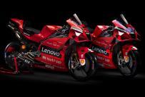 Desmosedici Ducati MotoGP Liveri 2021 Jack Miller Bagnaia (6)