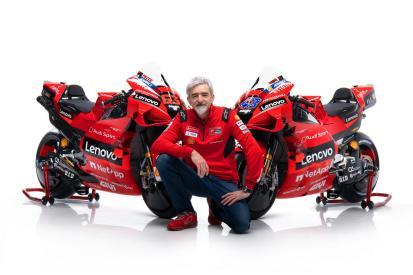 Desmosedici Ducati MotoGP Liveri 2021 Jack Miller Bagnaia (8)