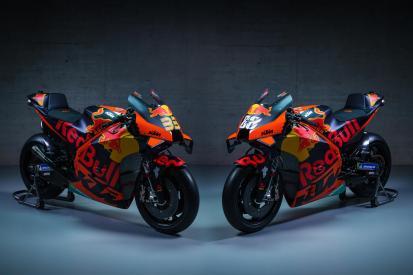 Liveri KTM 2021